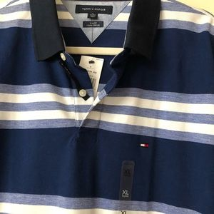 Tommy Hilfiger Shirts - Tommy Hilfiger men's polo shirt